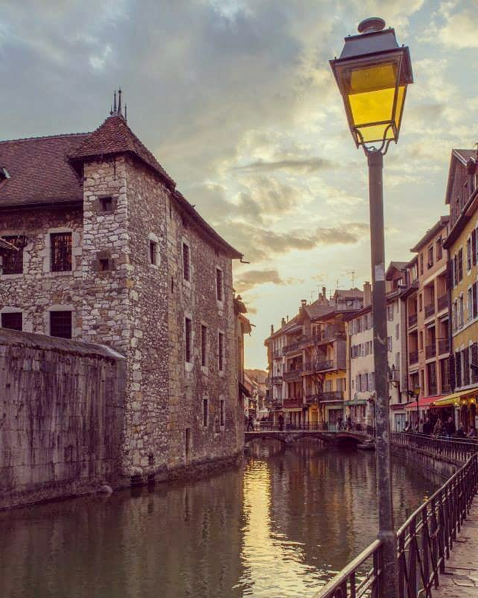 annecy image